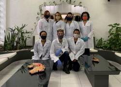 DIA DO QUÍMICO – 18/06/2020 – Perguntamos aos químicos do Biolacqua como surgiu a paixão pela química.