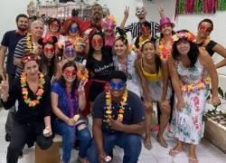 Carnaval 2020 Biolacqua - CARNABIO
